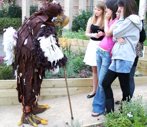 Darwin and the Dodo