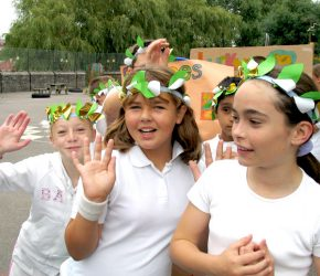 Summerhill Olympics