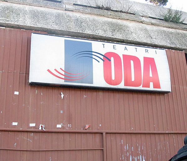 Teatri Oda