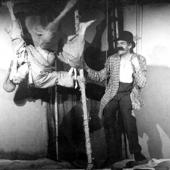 Shaman (1984) / Indoor