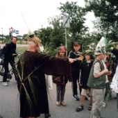 Middeldam (2001)