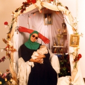The Pilgrimage (1994)