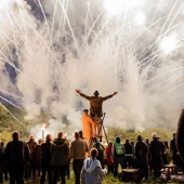 14th May, Llandogo - Photographer: Paul Blakemore